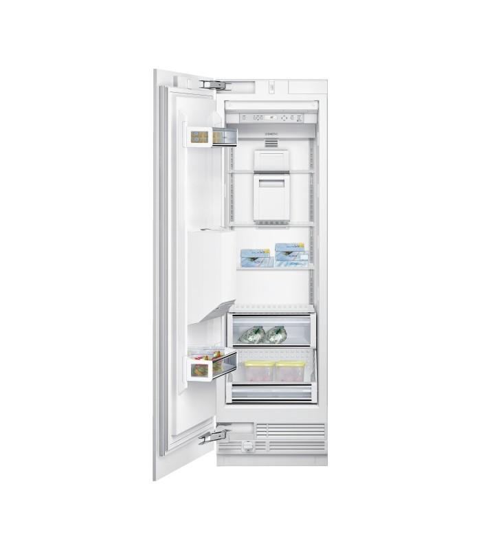 Congelador vertical siemens fi24dp32 outletelectro for Congelador vertical pequeno