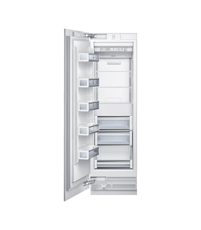 Congelador vertical siemens fi24np31 outletelectro for Congelador vertical pequeno