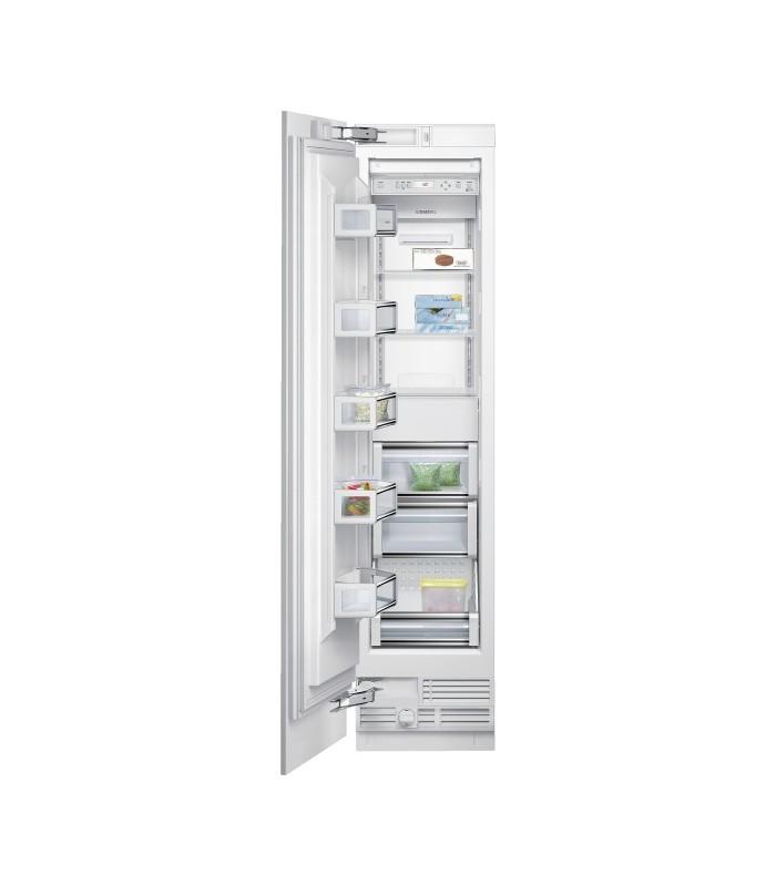 Congelador vertical siemens fi18np31 outletelectro for Congelador vertical pequeno