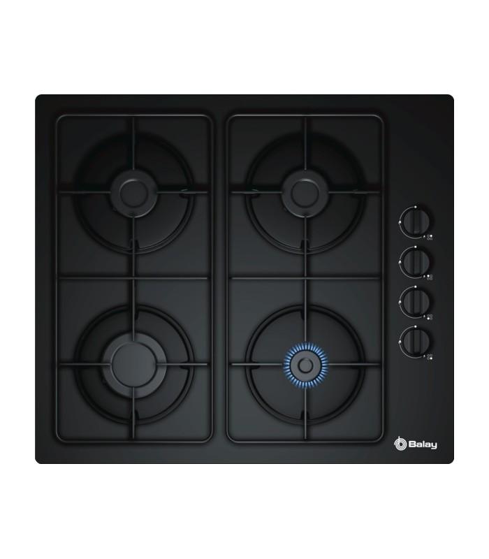Placa de gas balay 3etg464mb outletelectro electrodomesticos - Placa cocina gas ...