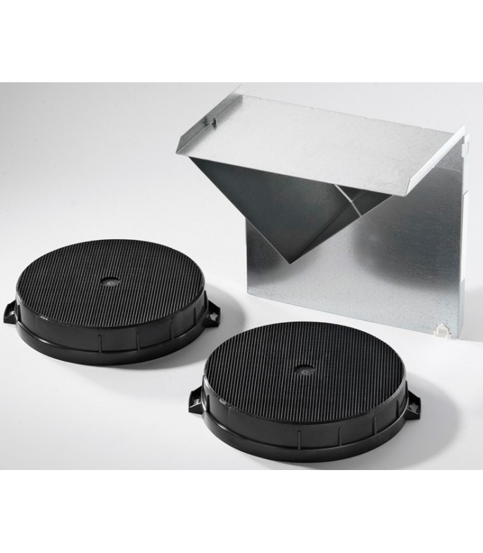Sets de recirculaci n lz52750 outletelectro - Campanas extractoras de recirculacion ...