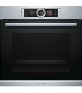 HORNO INDEPENDIENTE BOSCH HRG6767S2
