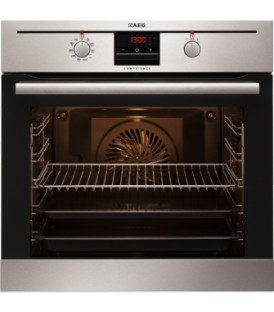 HORNO INDEPENDIENTE AEG BP301302FM