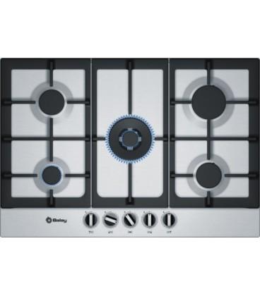 Placa de gas balay 3etx676hb outletelectro electrodomesticos - Placa cocina gas ...