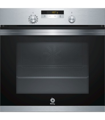 HORNO INDEPENDIENTE BALAY 3HB4841X1
